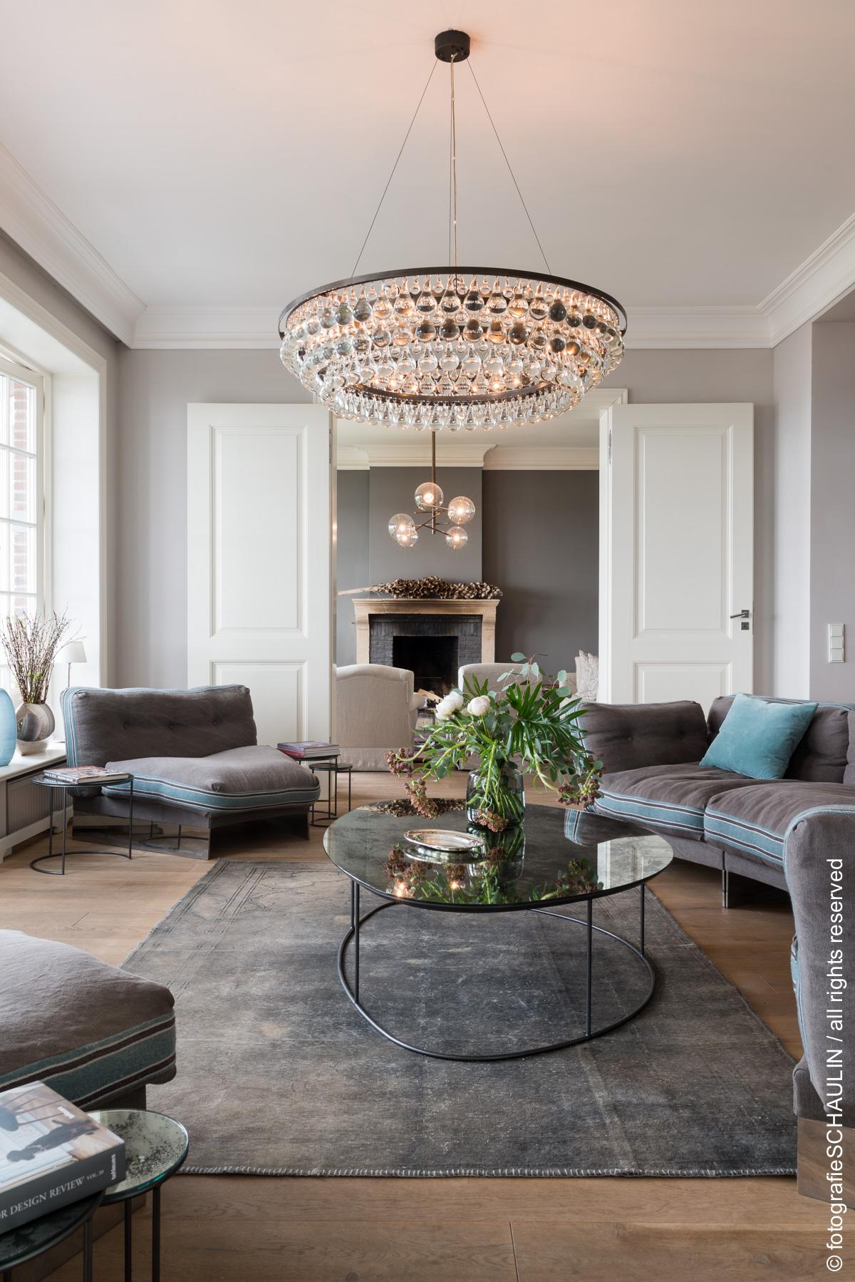 Sofa Ochre Eternal Dreamer