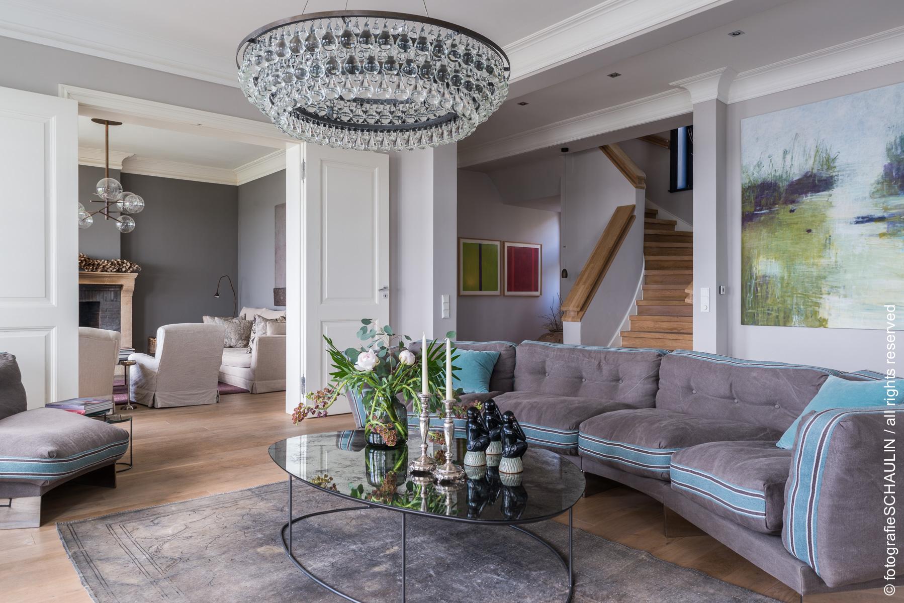 Sofa Eternal Dreamer_Ochre